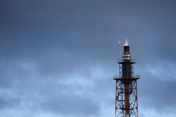 煙突その2