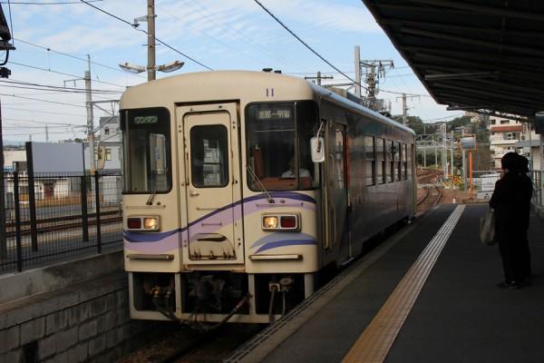 アケチ10形(11)