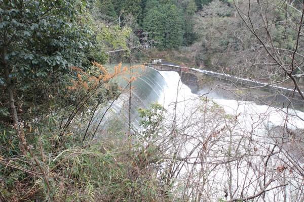 由良川ダム